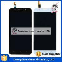 Pour HuaWei Honneur 4X LCD Dispaly Avec Écran Tactile Panneau De Verre Digitizer Assembly + Outils Livraison gratuite