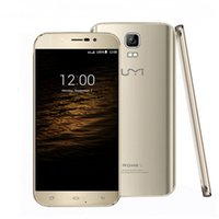Original Umi Rome X Android 5. 1 smartphone 3g MTK6580 5. 5 in...