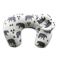 Baby Breastfeeding Pillow Boppy Pillow Crawling Cojin De Lac...