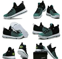Drop Shipping Wholesale Cheap Famous Durant KD 9 Low Birds O...