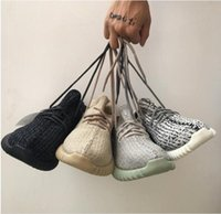PU Y Boost 350 Shoes Turtle Dove Boost 350 1: 1 High Quility ...