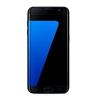 1: 1 Goophone S7 край Изогнутый четырехъядерных MTK6580 5.5 '' телефон реальный 4g 1gb / 8gb шоу поддельной 1gb / 64gb 8MP камера умственную кадр с запечатанной коробке DHL