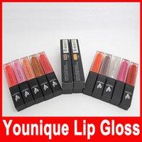 Makeup YOUNIQUE Lucrative Lip Gloss Liquid Matte Lip Gloss M...