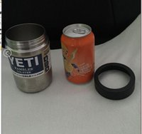 12 oz Yeti Vacuum Insulated Rambler Colster Insulated Cup Mu...