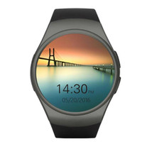 Heart Rate Monitor KW18 Clock Smart Watch Bluetooth 4. 0 Smar...