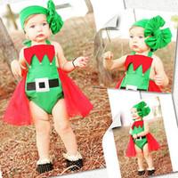 2016 christmas fashion baby suit Newborn kids boys Girls par...
