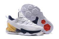 Wholesale LeBron XIII Basketball Shoes Lebron XIII EP 13  Ca...