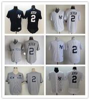 2016 Wholesale Baseball Jerseys Home White Jersey Baseball J...