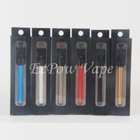 Vape pen bud touch battery e cigarette for ce3 catridge 510 ...