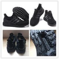 originals kanye west boost 350 men pirate black shoes footwe...