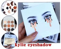 pre- sale Kylie Eyeshadow Cosmetics Jenner Kyshadow pressed p...
