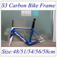Cervelo S3 Road Bike Frames 2016 Popular Blue White Carbon F...