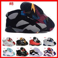 Hot 2016 Retro 7 Basketball Shoes Men Women Sneakers Retros ...