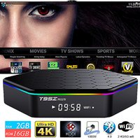 T95Z Plus T95Z+ Amlogic S912 Android TV Box 6. 0 2gb Ram 16gb...
