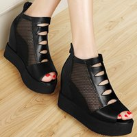 Quality Assurance Genuine Leather Women Luxury Casual Shoes ...