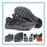 2015 New Classic Air Huarache Men Running Shoes NM Run Baref...
