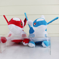 New Poke Latias Latios Stuffed Plush Toy Doll With Tag kids ...