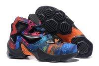 L 13 Basketball Sport Shoes Akronite Away Balance Midnight N...