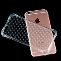 iphone 6 6s plus cases Air Bag Cushion Drop Proof Clear Airb...
