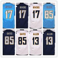 2016 San Diego football jersey Chargers Soccer rugby jerseys...
