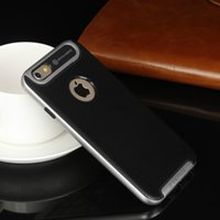 2016 New Phone Case for iPhone7 7 Plus 6 6S Plus Light Prote...