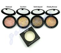 Hot Makeup Mineralize Skinfinish Natural Face Powder 10g Eng...