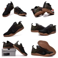 (With shoes Box) Hot Sale KOBE 11 XI Horse Multicolor Team R...