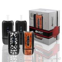 Davinci Upgrades Vaporisateur Dry Herb Vape Pen Starter Kit avec 2200mAh Da Vinci Vapor VS titane 2 snoop dogg g pro