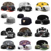 Top quality Snapback caps Cayler & Sons Hip Hop fashion Snap...