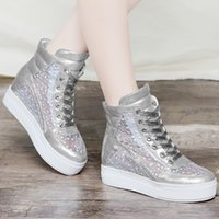 Quality Assurance Hight Increasing Breathable Lace Mesh Wome...
