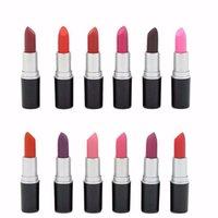 lipstick makeup Angel Ruby Woo Honey Love Rebel Diva black m...