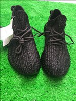 Moonrock kanye 350 shoes PU&Wide Version Boost 350 Sneakers ...