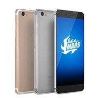 Vernee Марс смартфон 5,5-дюймовый 4 Гб оперативной памяти 32 Гб ROM Android 6.0 окта Ядро MTK6755 4G LTE Real Fingerprint разблокирован телефон
