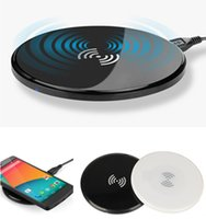 2016 Qi Wireless Charger, Gmyle Ultra- slim Charging Pad for ...