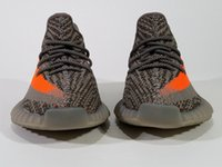NEW kanye west men' s shoes SPLY - 350 Boost V2 Season 3...