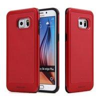 2016 New Phone Case Anti- fingerprint Shockproof for Galaxy N...