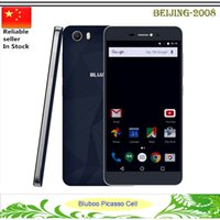 Bluboo Picasso Chinese Smartphone 3G WCDMA Android 5. 1 Smart...