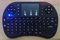 I8 no backlit Fly Air Mouse Mini Wireless Handheld Keyboard ...