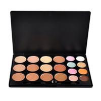 Lady women makeup PROFESSIONAL 20 color concealer palette 28...