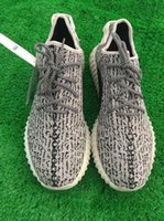 gift(sock keychain) kanye shoes Boost 350 Sneakers PU Shoes ...