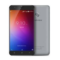 2GB 16GB Blackview E7s сенсорный ID 3G WCDMA Quad Core 1.3GHz MTK6580A сканер отпечатков пальцев 5,5-дюймовый IPS 1280 * 720 HD Android 6.0 GPS смартфон