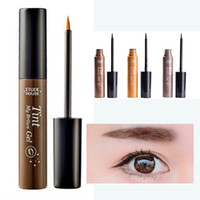 Korea Brand Makeup Peel Off Eyebrow Enhancer My Brow Gel Dar...