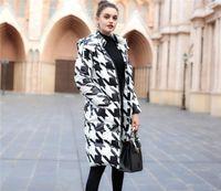 2016 winter woment coat big size jacket Down jacket 90% whit...
