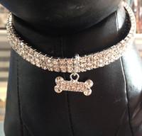 wholesales!specialized luxury rhinestone necklace elastic bo...