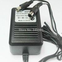 10pcs Livraison gratuite 3 en 1 Alimentation AC / DC adaptateur pour Nintendo Super Sega Genesis pour NES S-NES 9V 850MA