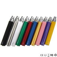 eGo- T battery 650mah 900mah 1100mah T batteries electronic c...