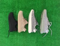 With Box PU&Wide 350 Boost Many Stock Shoes Boost 350 Oxford...