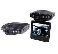 H198 Car DVR dashcam DVR recorder camera system 100W pixels ...