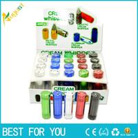 N2O Aluminum Alloy Cream Whipper Charger Nitrous Oxide Alumi...