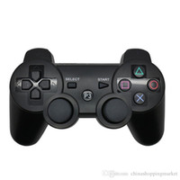 Contrôleur de jeu sans fil Bluetooth pour PlayStation 3 Contrôleur de jeu PS3 Joypad Gamepad pour jeux vidéo Android 11 couleurs disponibles